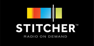 Listen in Stitcher