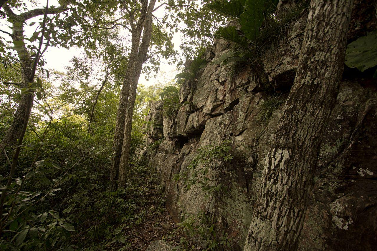 cerro muralla primero de marzo plata yvyvy