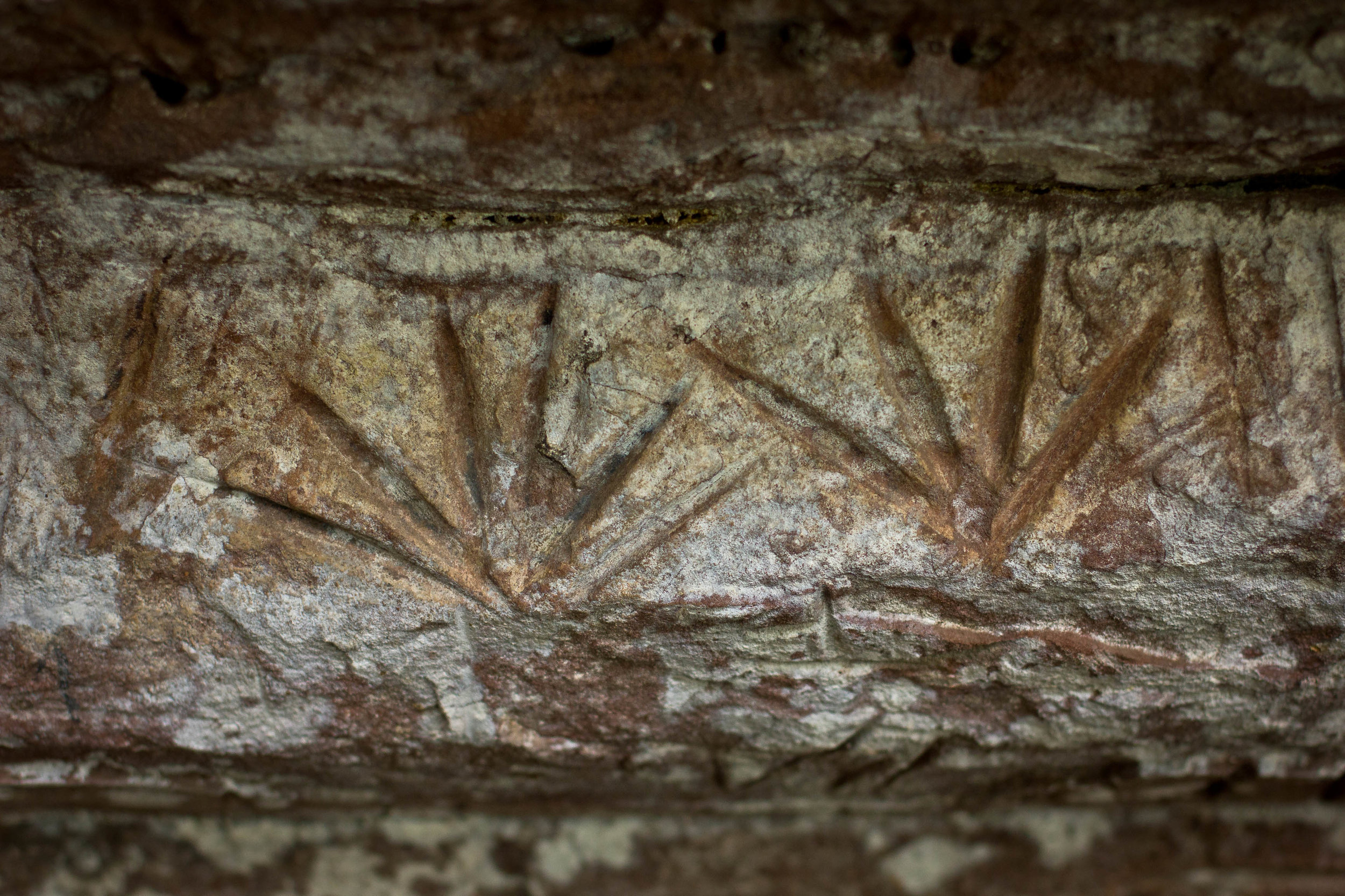 rock art paraguay arte rupestre
