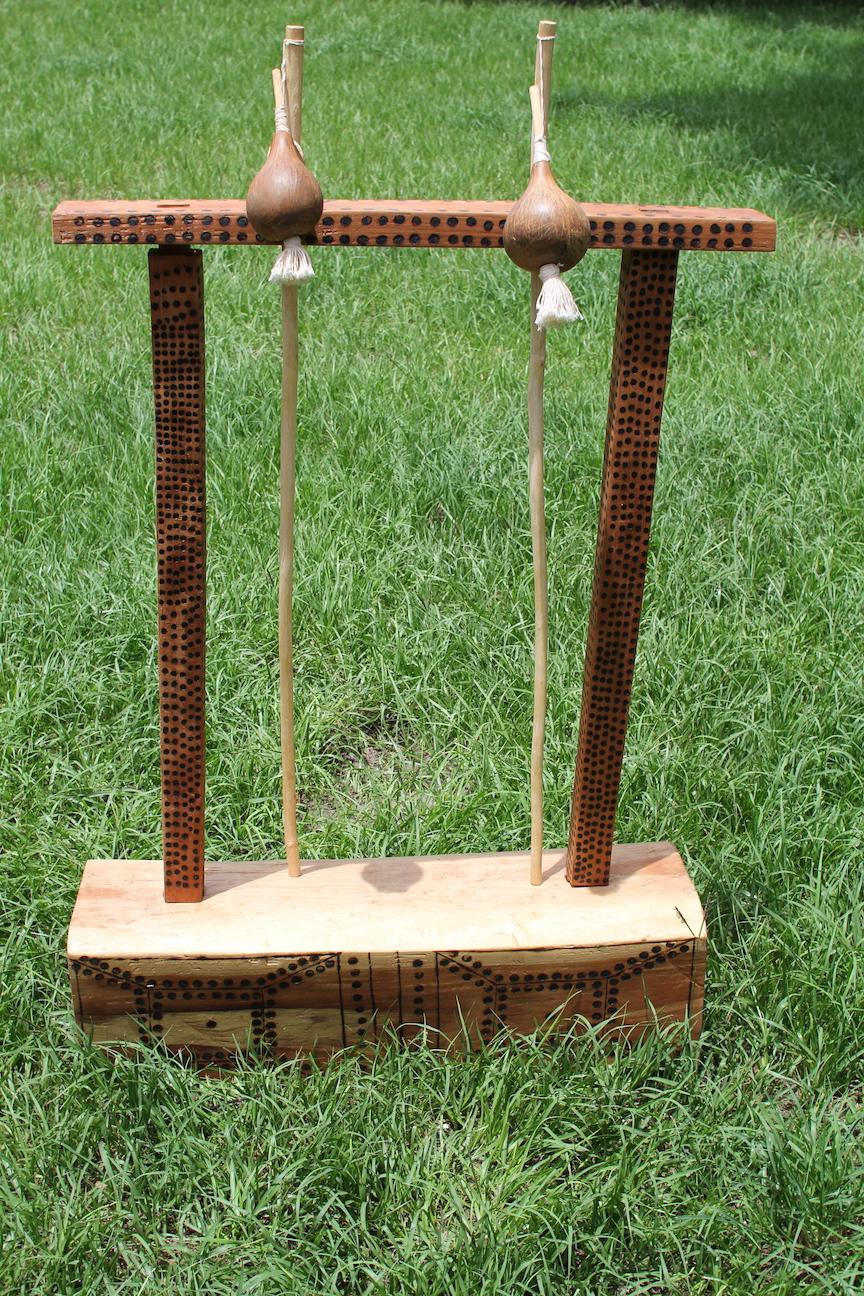 altar guarani indians