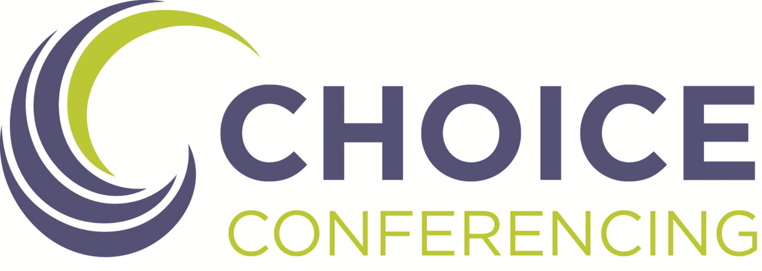 Choice Conferencing