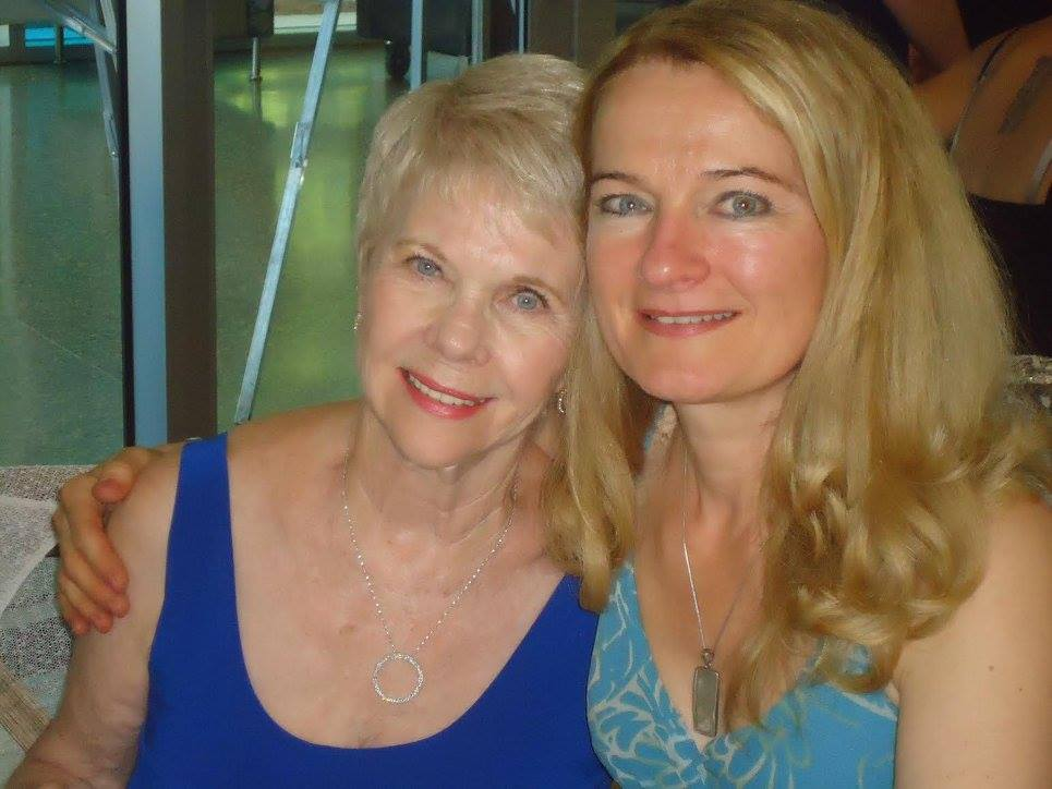 Marylin and Nancy, Master Level, Remote Viewing