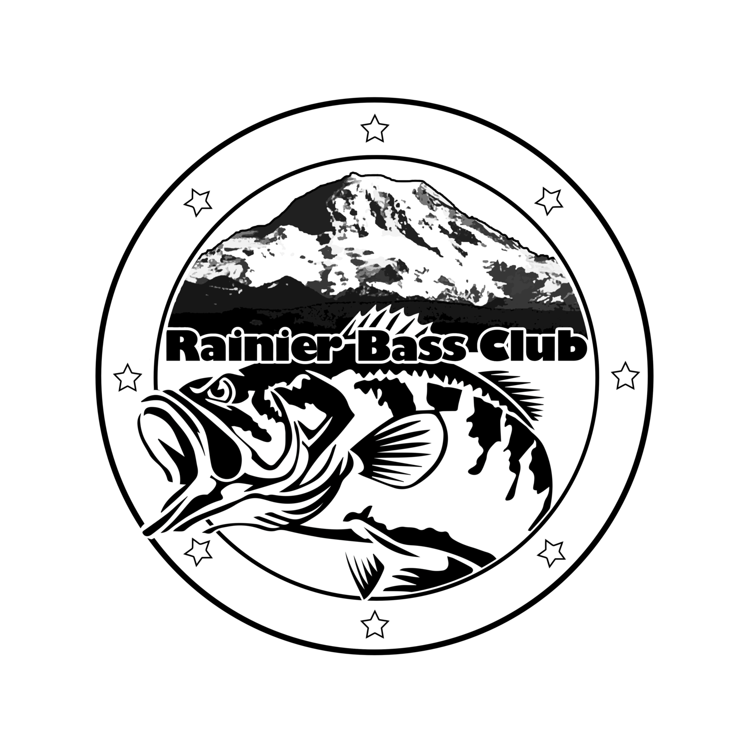 Rainier Bass Club