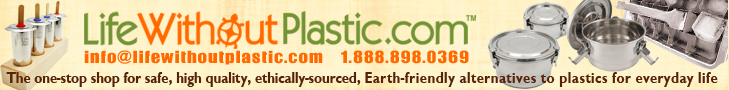 LifeWithoutPlastic - DandeLion Essentials, LLC / Affilate Link