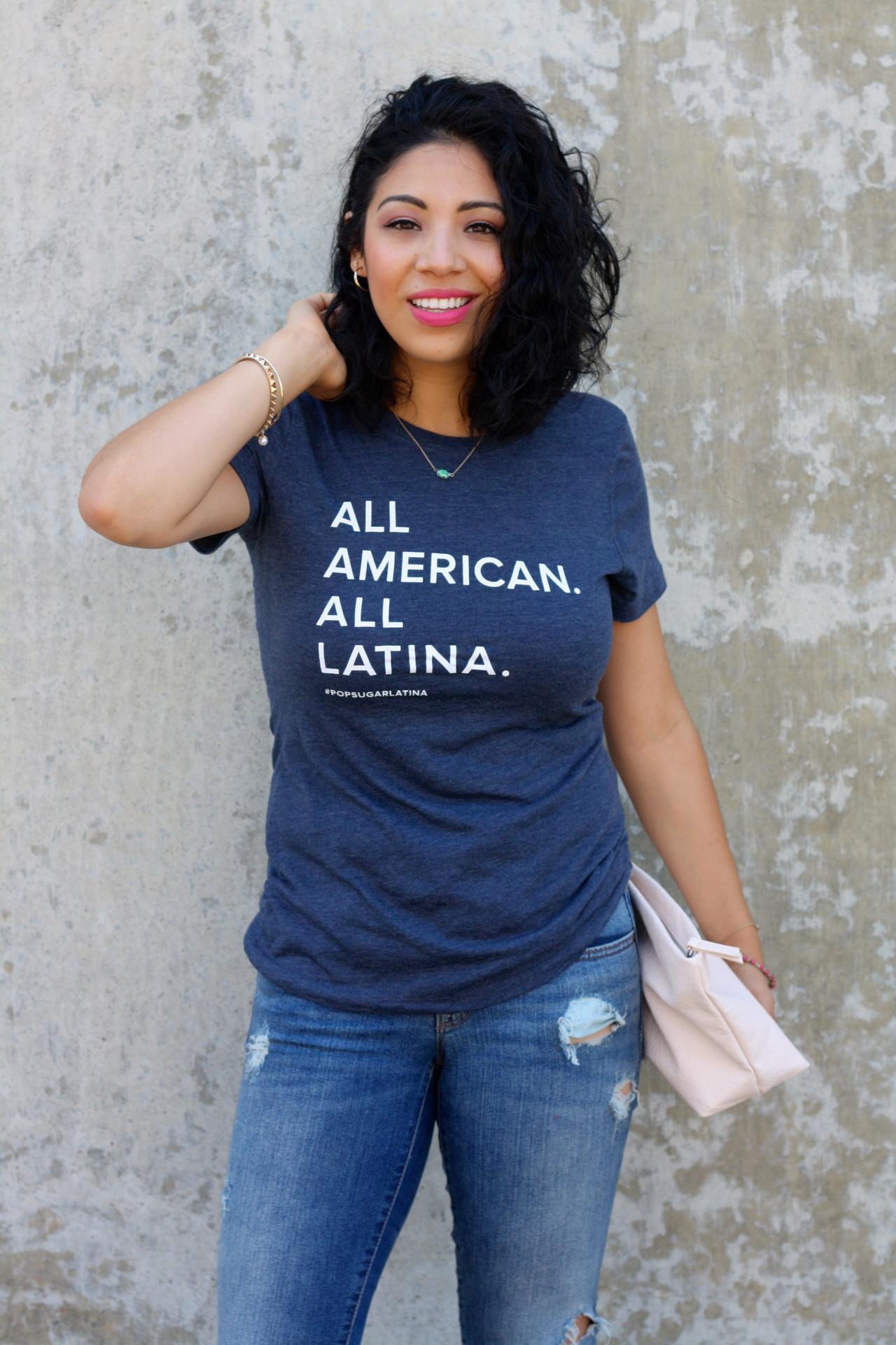 All latina pics