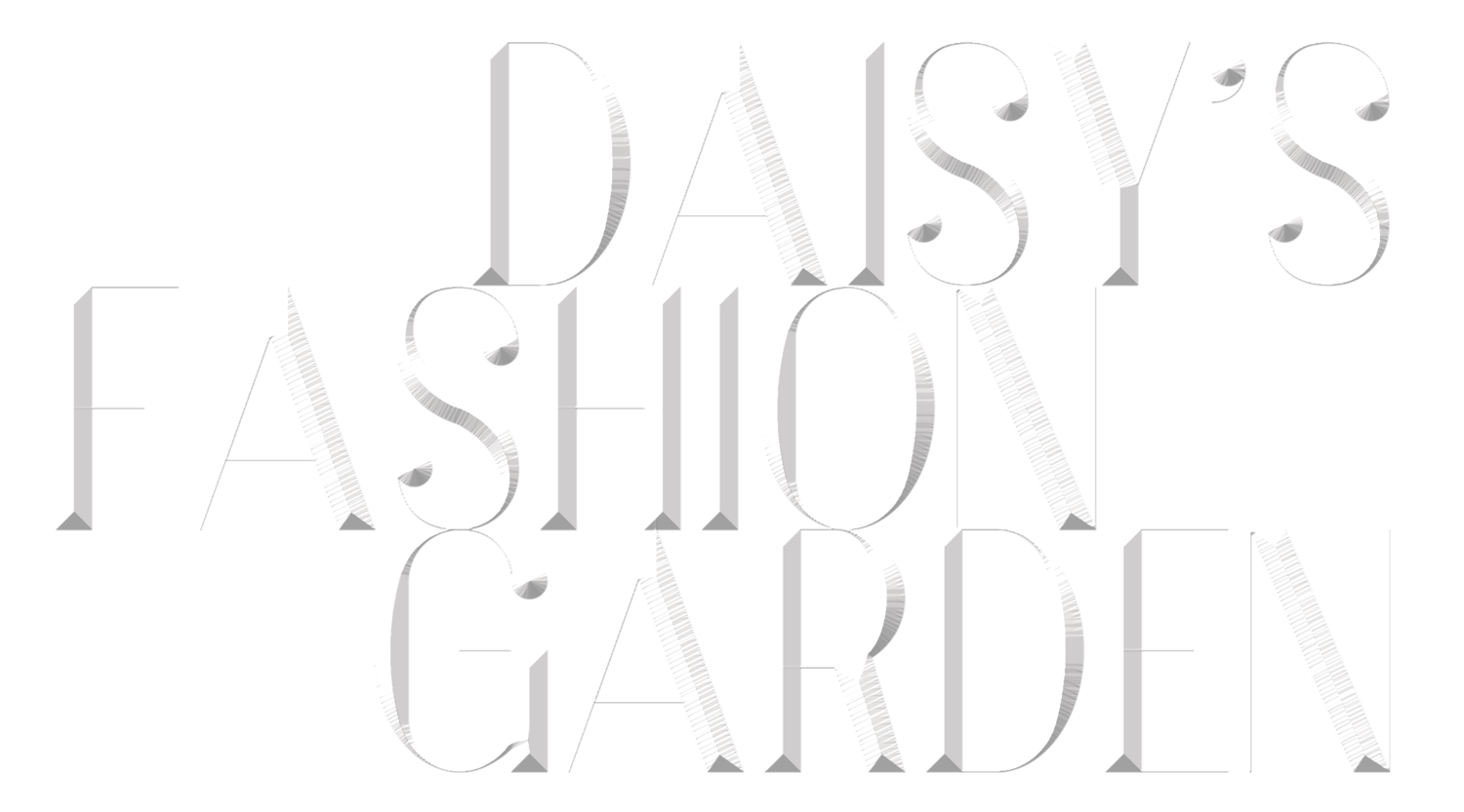 DAISY'S FASHION GARDEN