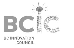 BC Innovation Council Logo