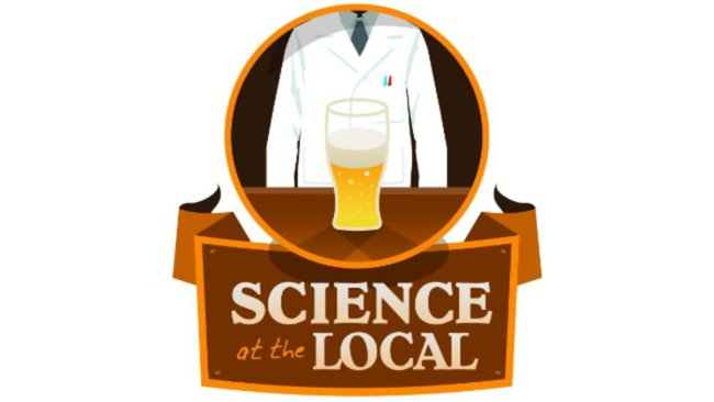 Interview ,  Science at the Local Podcast , Jun 2016