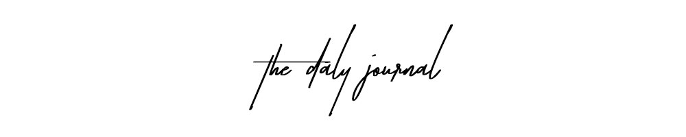 the daly journal