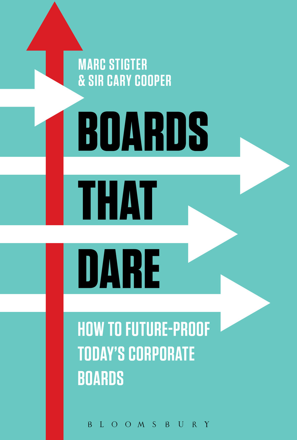 Boards that Dare