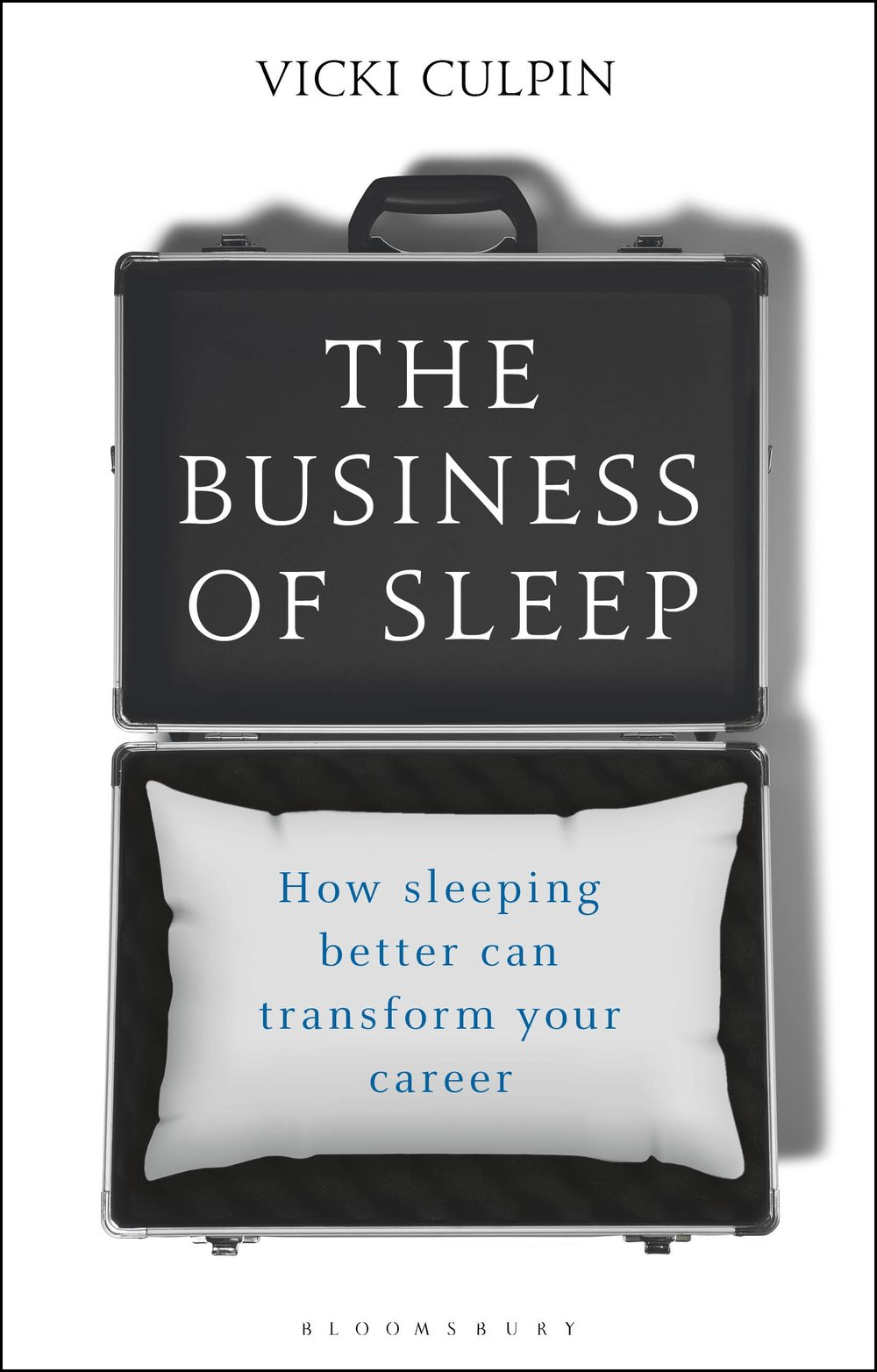 - The Business of Sleep is available here for purchase.
