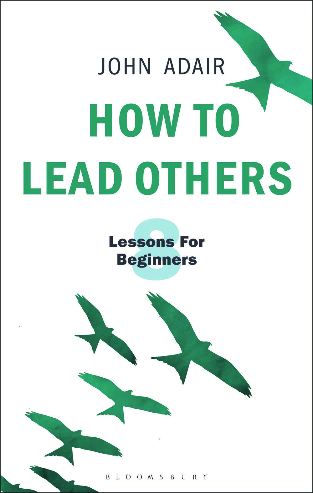 How to lead others