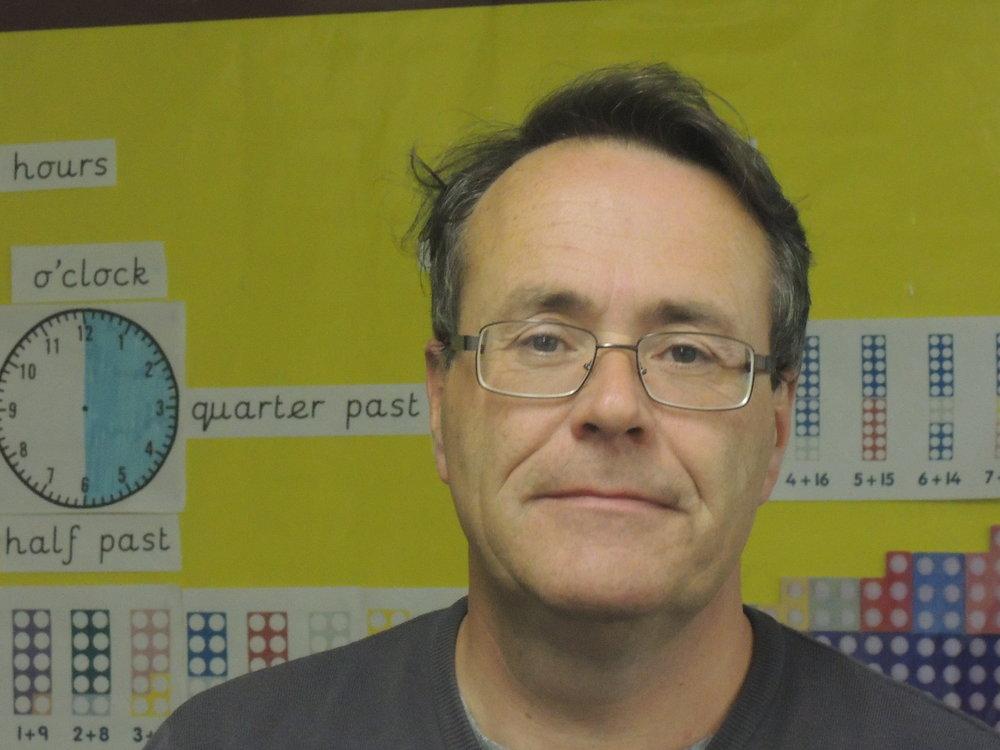 Greg Potter