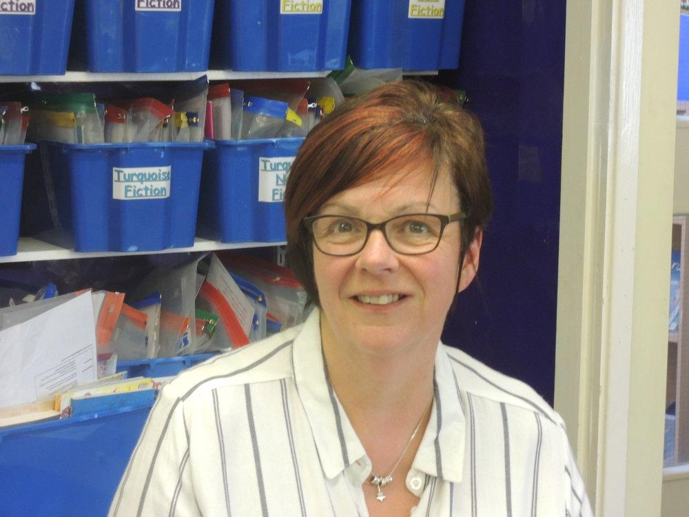 Helen Driscoll - Deputy Headteacher