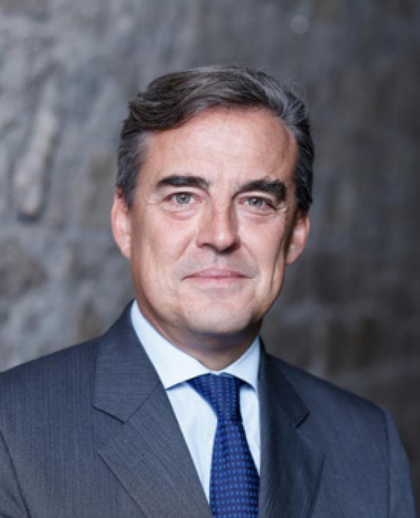 Alexandre de Juniac,Director General and CEO, IATA