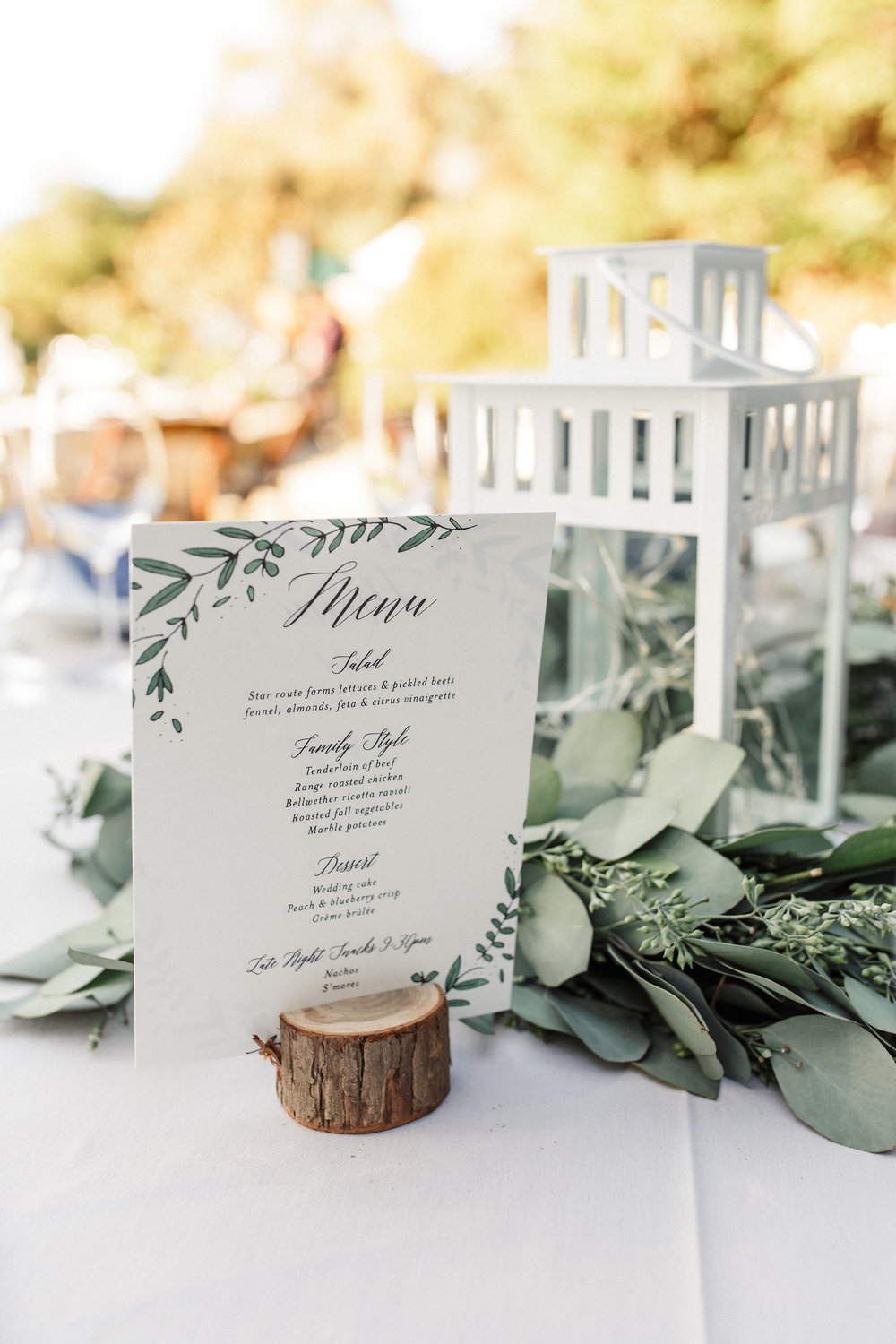 Claire & Derek\'s Wedding<br>Dipsea Gardens — Just Jayne Events