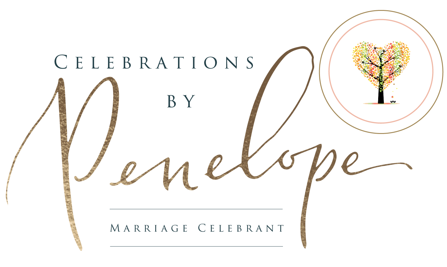 Adelaide Marriage Celebrant- Celebrations By Penelope