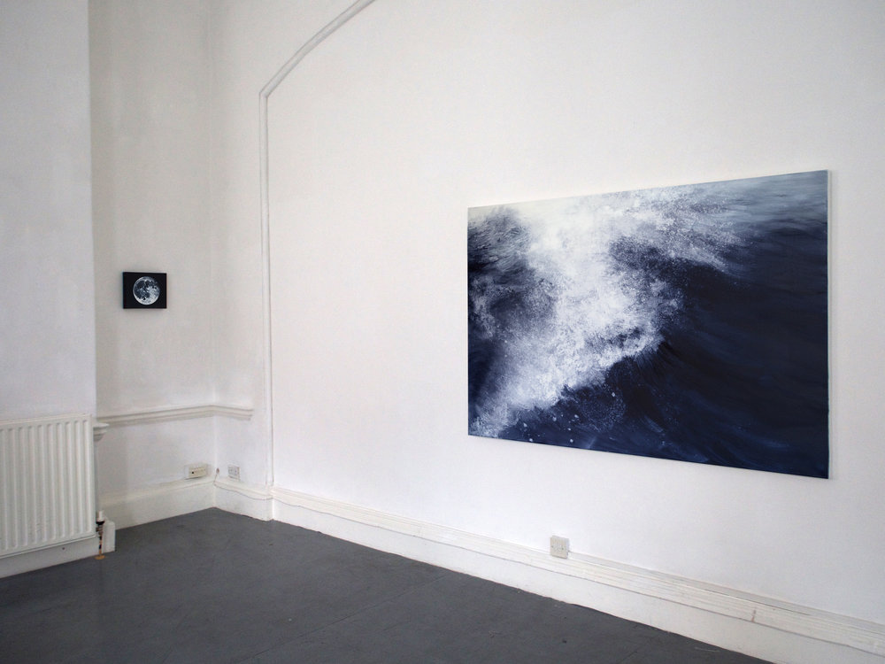 Dorota Borowa Lunar Eight Gallery
