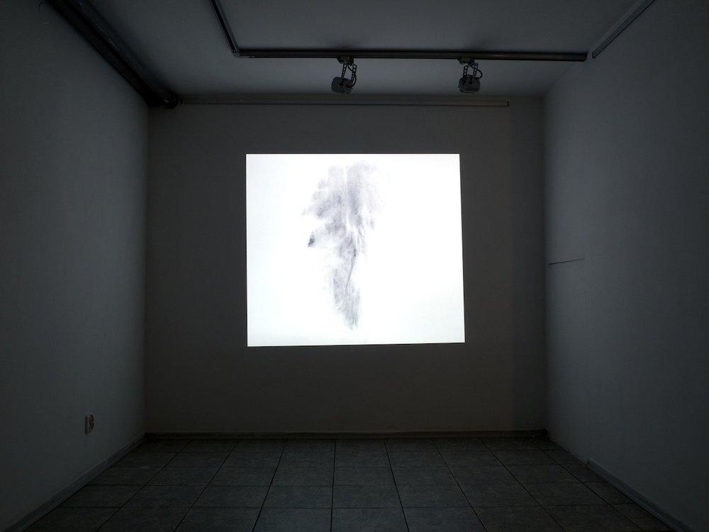 Dorota Borowa Present Tense m² Gallery