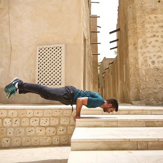 Yousuf Al Gurg -