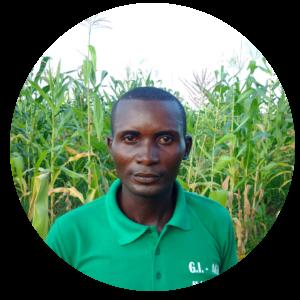 Nestor Mulamba   (Ing agro ISAV)    A  djoint à la carbonisation       📞+243  810105673   ✉    nestleon.mulamba@gmail.com