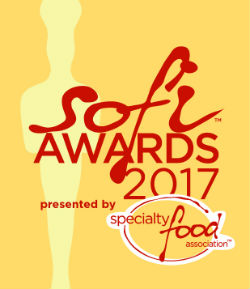 BobbySue's Nuts Wins Gold SOFI