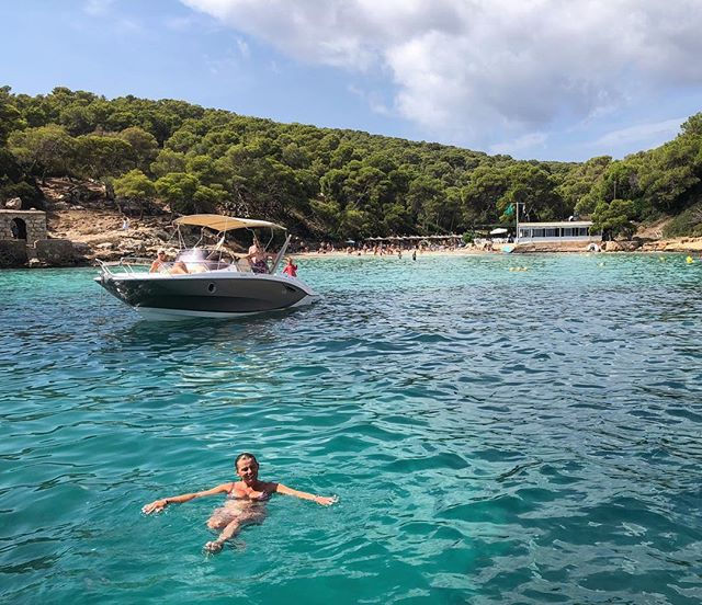 One of Mallorca's gems... Solla that is 😘 #mallorcastyle