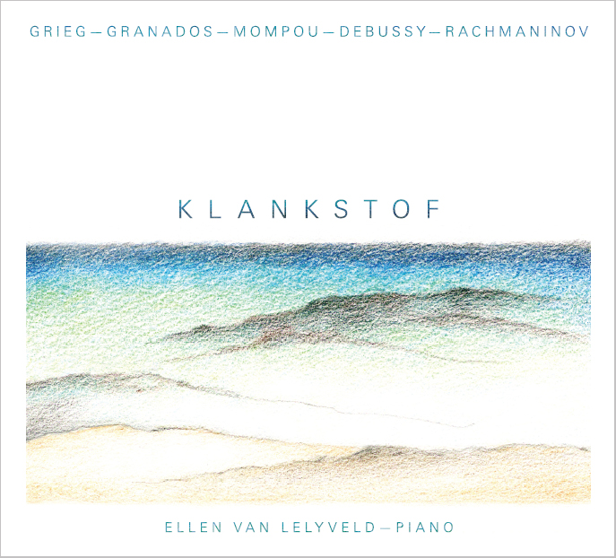 Klankstof , CD, 2012