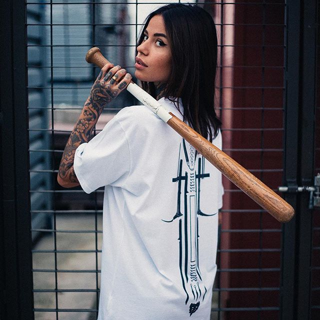 DON'T PLAY WITH ME ⚾️ Shop now: www.tuez.it