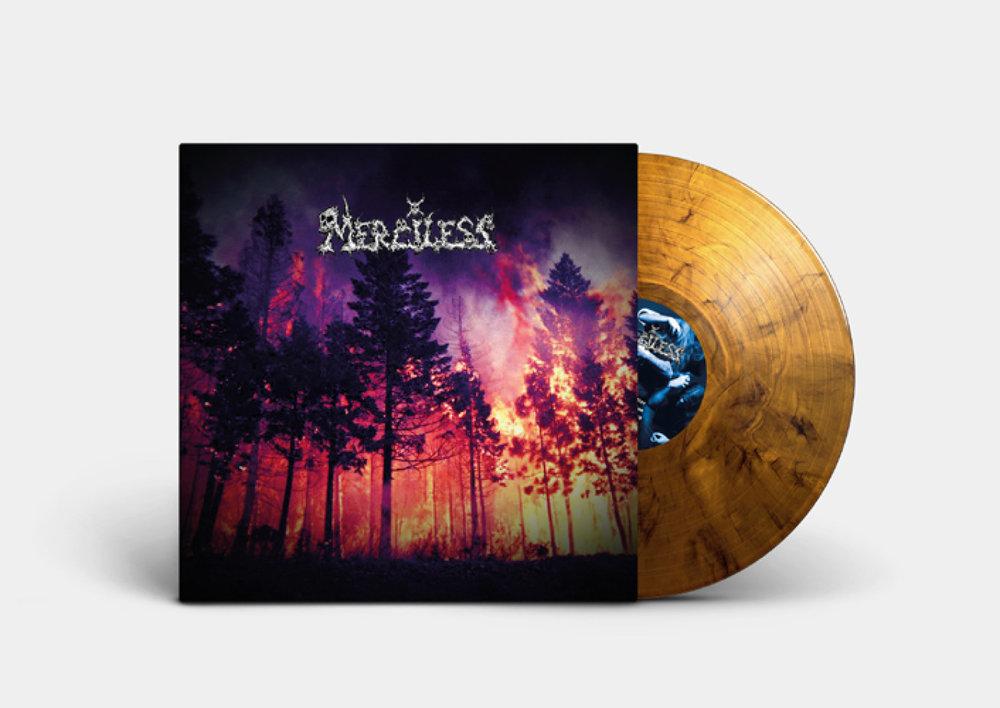 GOODTOGO RSD 2018 Merciless - Merciless (Ltd Marble Tsp Orange-Black LP).jpg