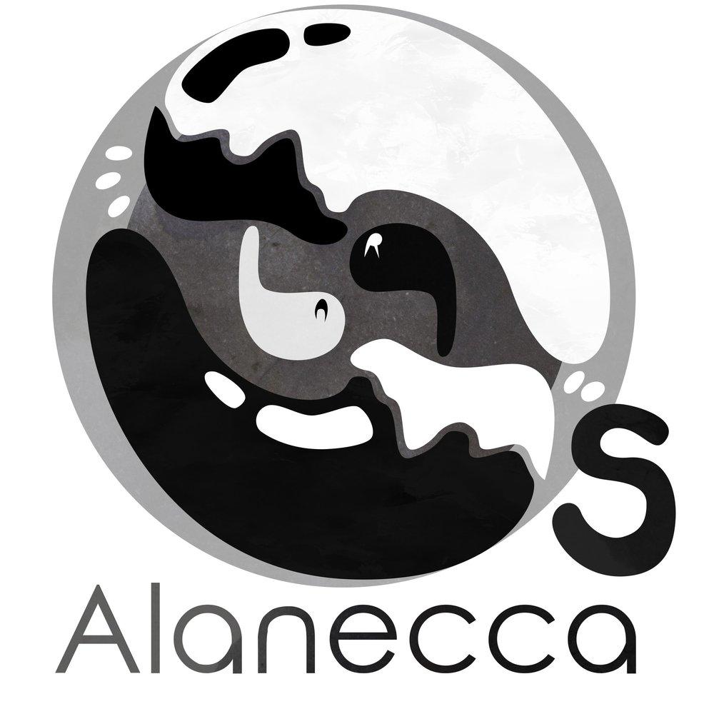 Alanecca T-shirt