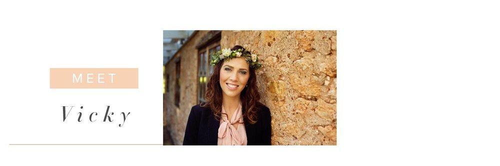 Modern Celebrants Adelaide Vicky Flanegan