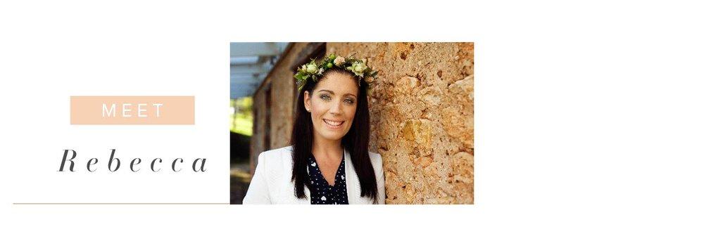 Modern Celebrants Adelaide Rebecca Elliott