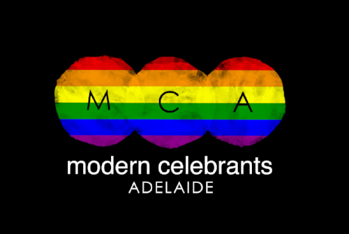 Modern Celebrants Adelaide for Marriage Equality
