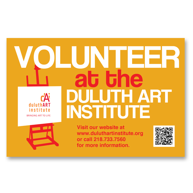 Advertisement: Duluth Art Institute