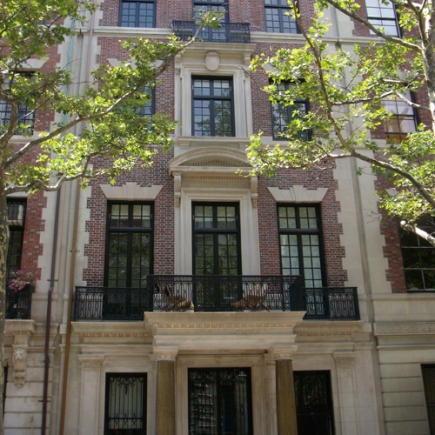 Academic Guest House, New York