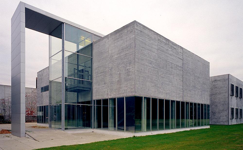 Maersk Mc-Kinny Moeller Institute, Odense