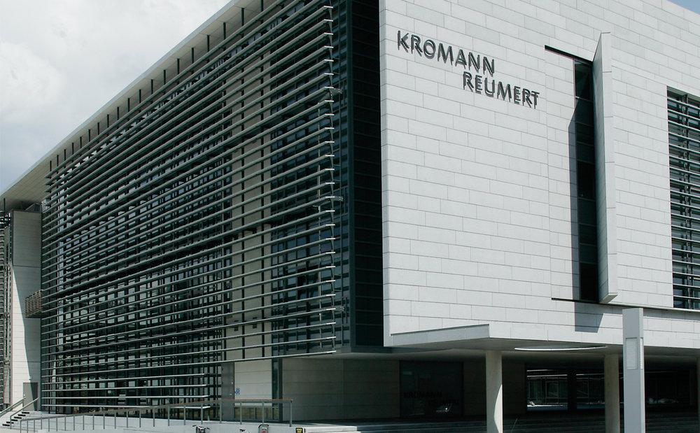 Kroman Reumert, Denmark