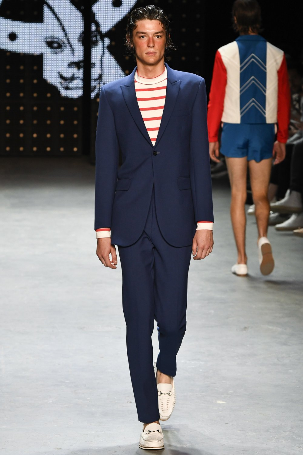 Topman Design Menswear