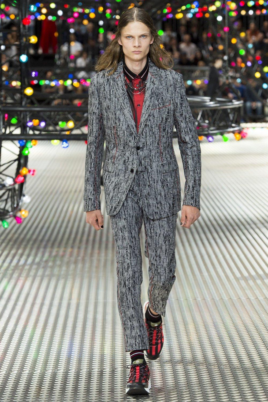 Dior Homme Menswear