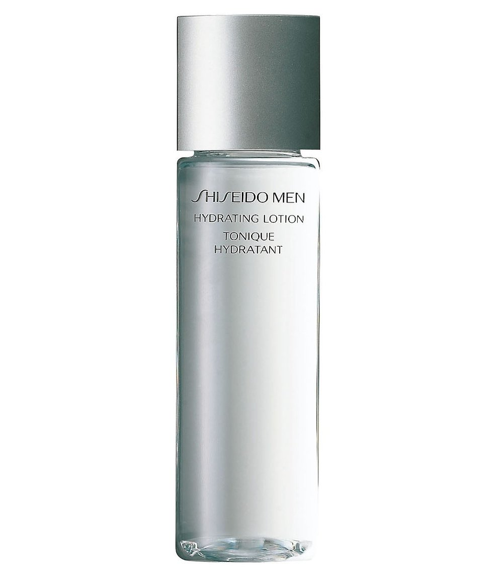 SHISEIDO MEN Hydrating Lotion ($40). .jpg
