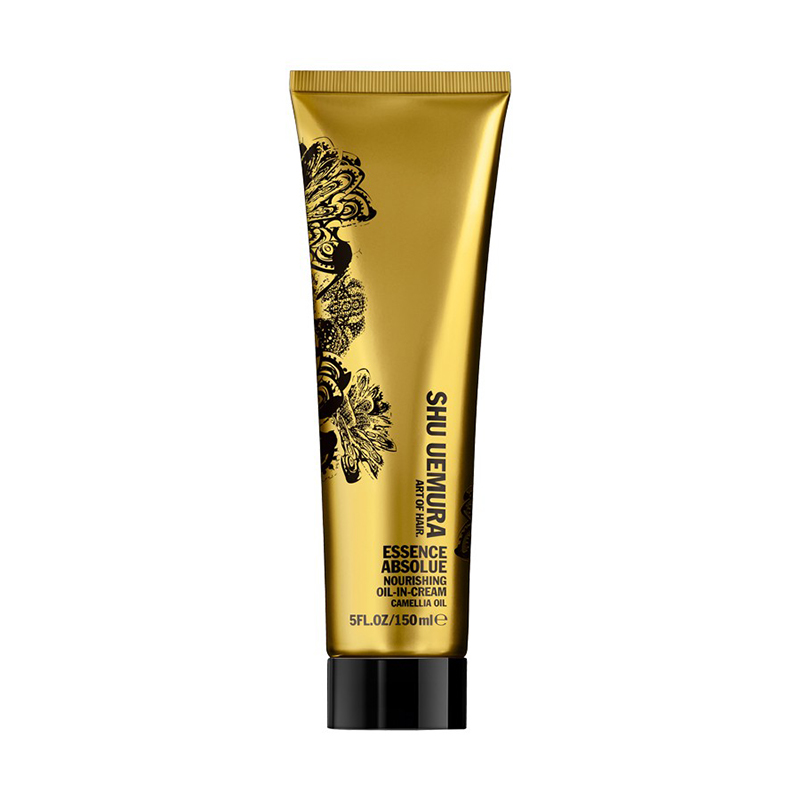 Shu Uemera  essence absolue oil-in-cream exclusively in salons $69.