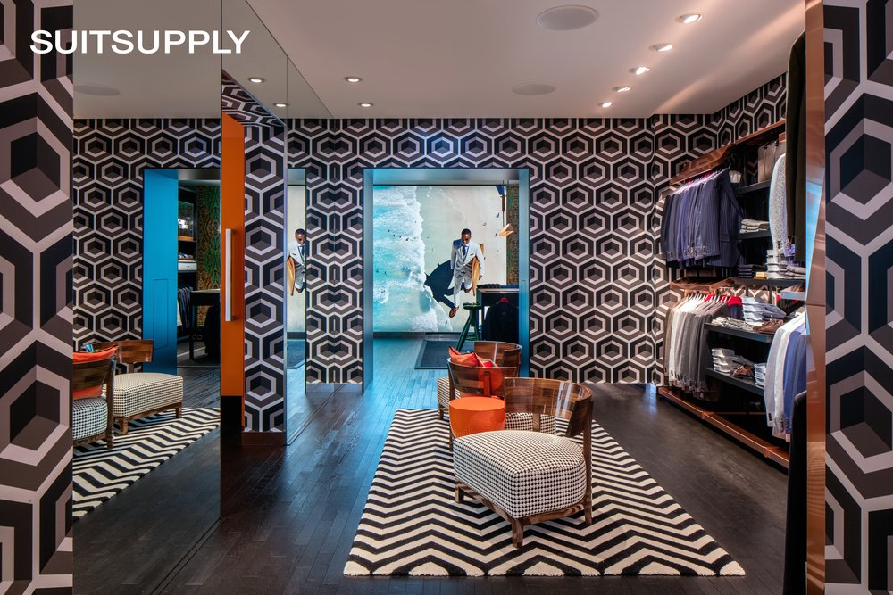 Image: Suitsupply