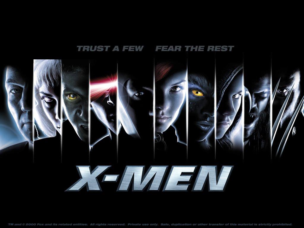 Image result for x-men movie banner