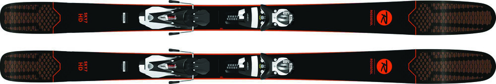 SKY 7 HD Alpine Skis ROSSIGNOL, $749.95