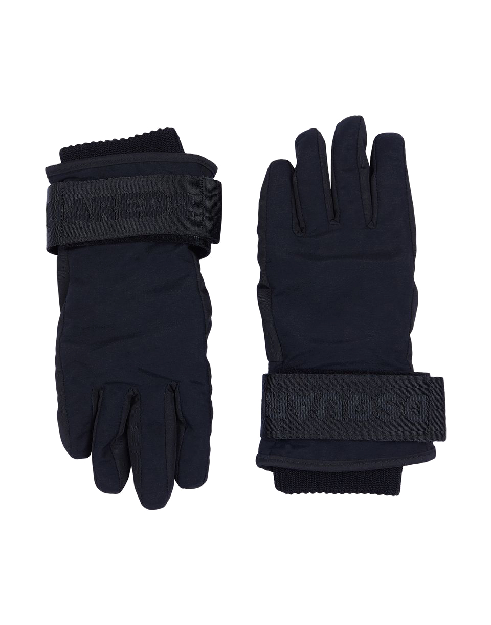 Dsquared2 Technical Ski Gloves