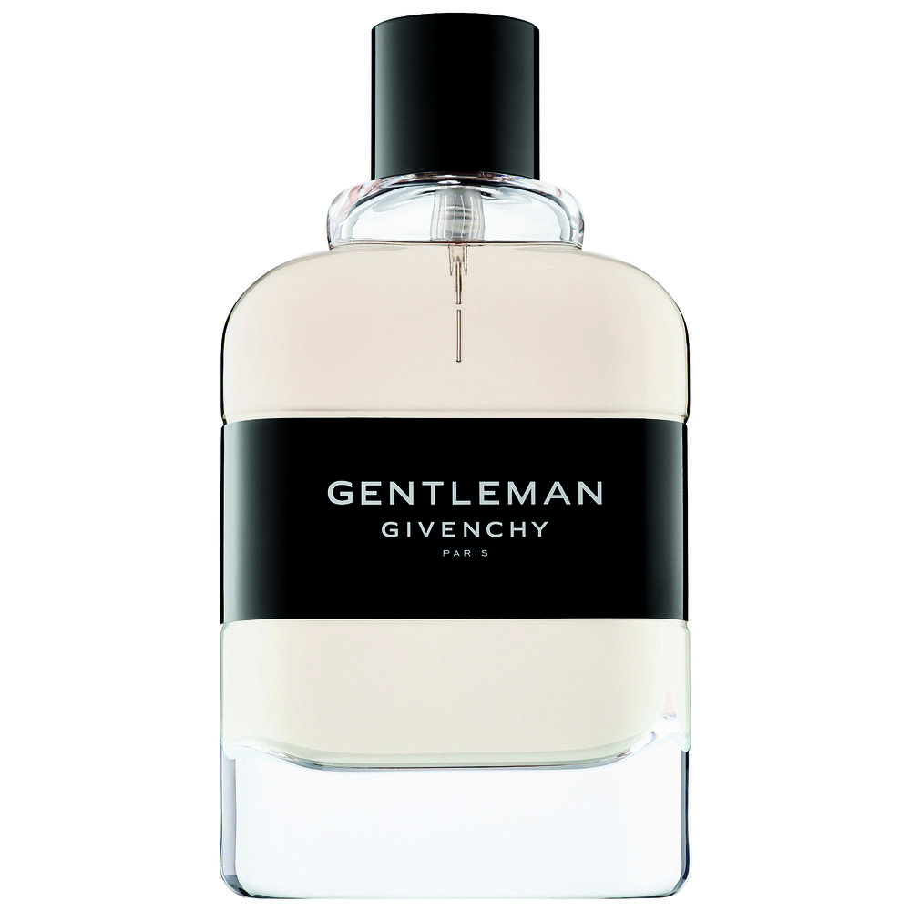 GIVENCHY Gentleman ($107 - 100ml).