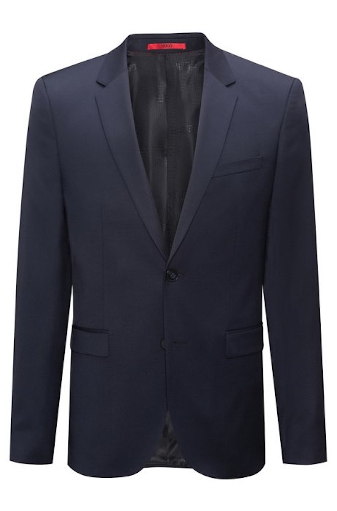 HUGO BOSS - AldoriS Sport Coat ($575)