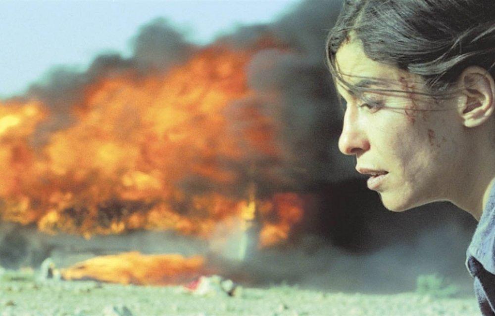 Villeneuve's  Incendies