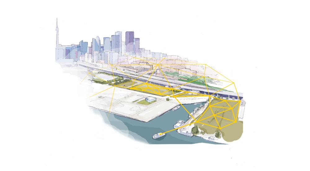 Digital Infrastructure Vision